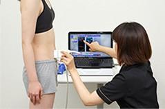 筋肉・脂肪の量&質を徹底解析!! 超音波画像測定機器 STYLE SCANNER(スタイルスキャナー)動画公開